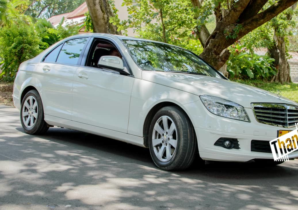 Best Price Used MERCEDES-BENZ C-CLASS for Sale - Japanese
