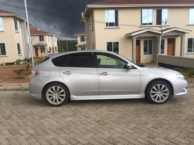 Best Price Used SUBARU IMPREZA for Sale - Japanese Used Cars BE FORWARD