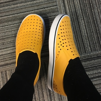 These are really comfortable and