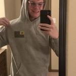 59383c058ad 10X Flag - Men's NUBLEND® Hooded Sweatshirt - Grant Cardone Training ...