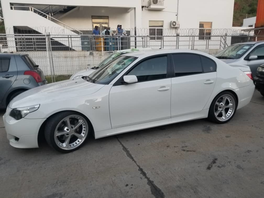 Best Price Used BMW 5 SERIES for Sale - Japanese Used Cars