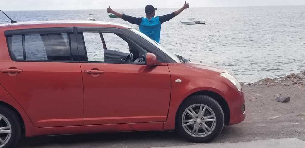 Best Price Used SUZUKI SWIFT for Sale - Japanese Used Cars