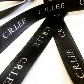 Ribbon - with Text & Symbol