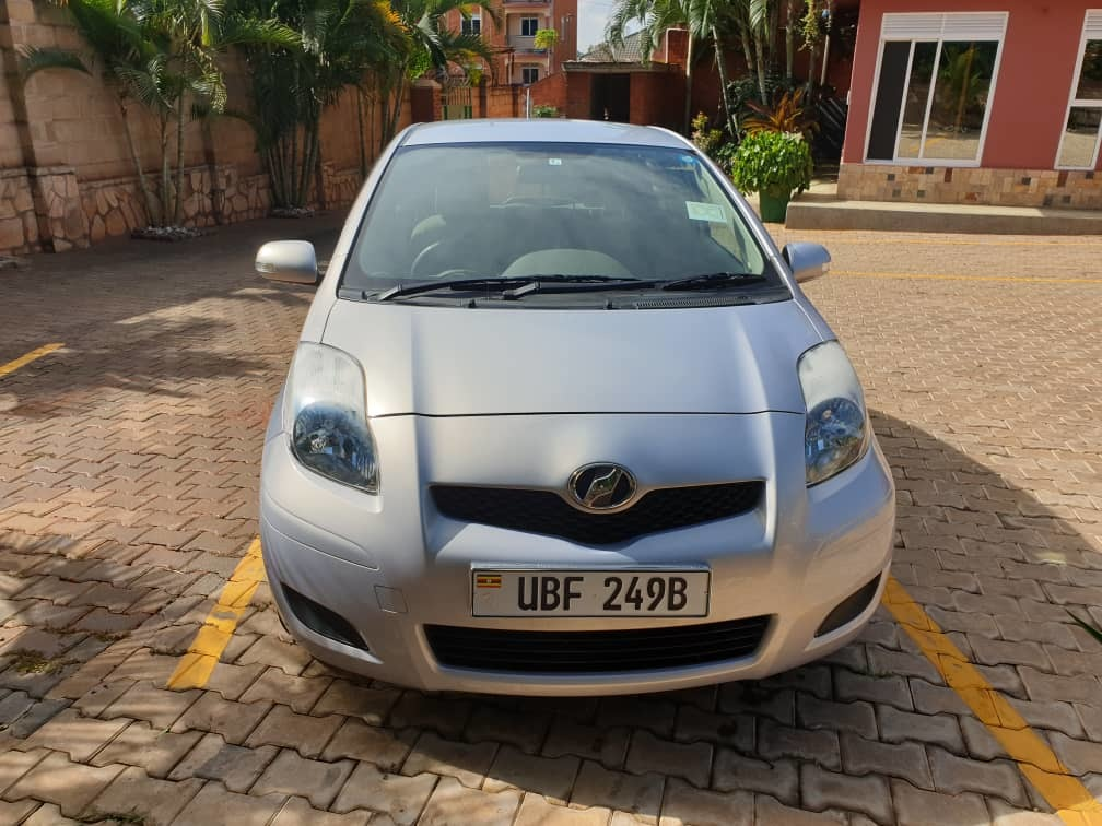 Best Price Used TOYOTA VITZ for Sale - Japanese Used Cars BE