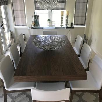 Excellent Modloft Enna Dining Chair Beatyapartments Chair Design Images Beatyapartmentscom