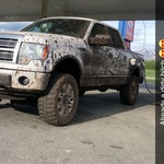 F150 4 Inch Lift >> 4in Ford Suspension Lift Kit 11 14 F 150 4wd