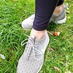 Nike Juvenate in Silt RedRed Stardust Sail | Cute running