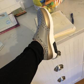 Sneakers | Lennox Block| Native Shoes