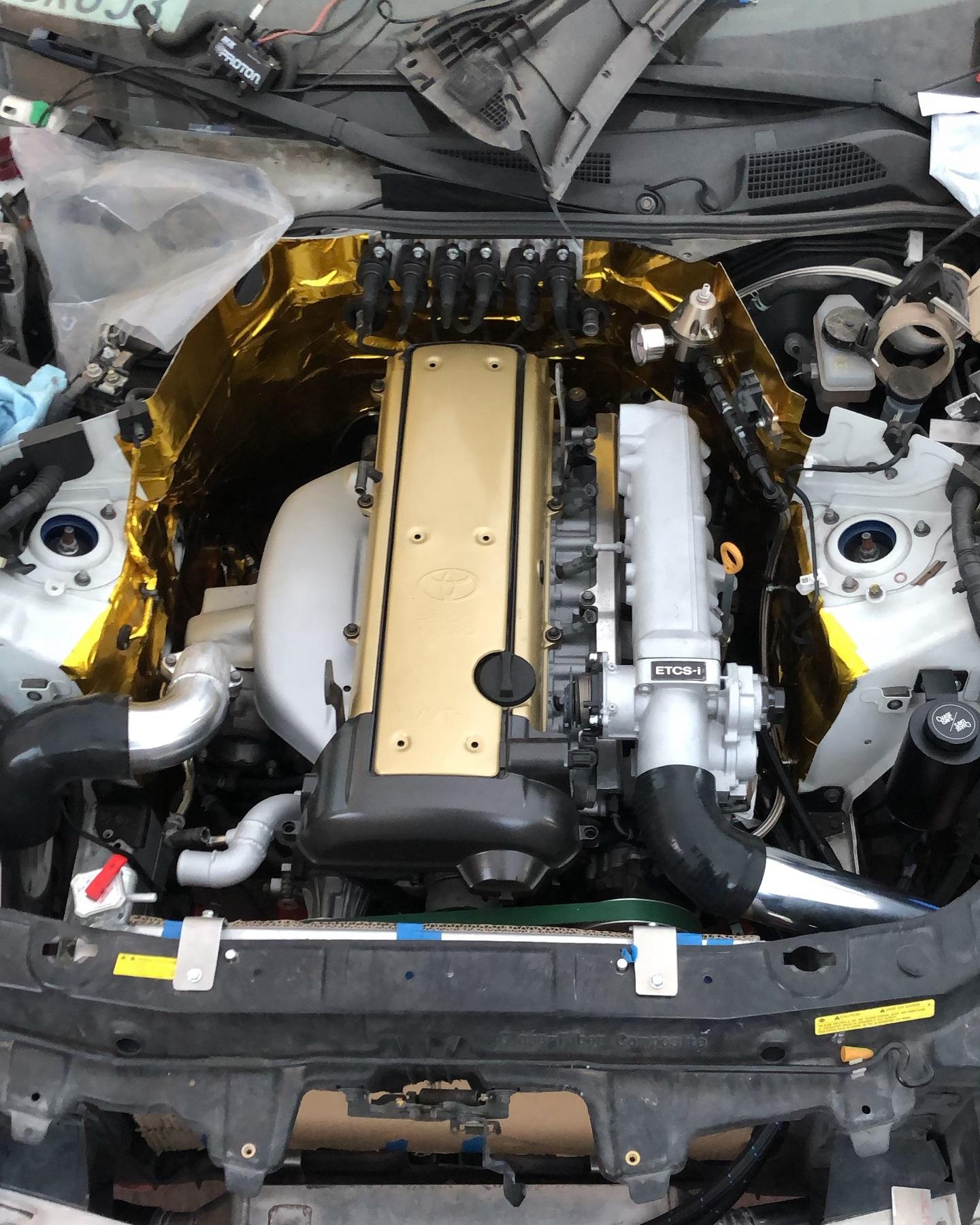 Chase Bays Power Steering Kit - Nissan 350Z / Infiniti G35