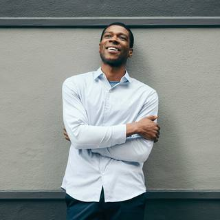 Did you know? Any wrinkles that form in our Aero Dress Shirt will be naturally released by your body heat, so you can toss it on and be ready to rock your 9AM Zoom call. . . . . #Aero #shirting #wrinkleresistant #stretch #alldaycomfort #wfh #workfromhome #...