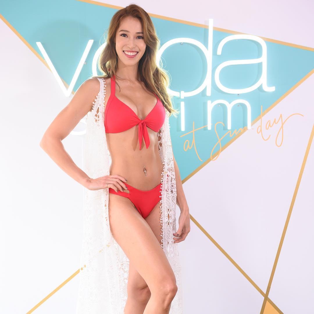 bde2dc6fcfce Voda Swim makers of the Envy Push Up Bikini