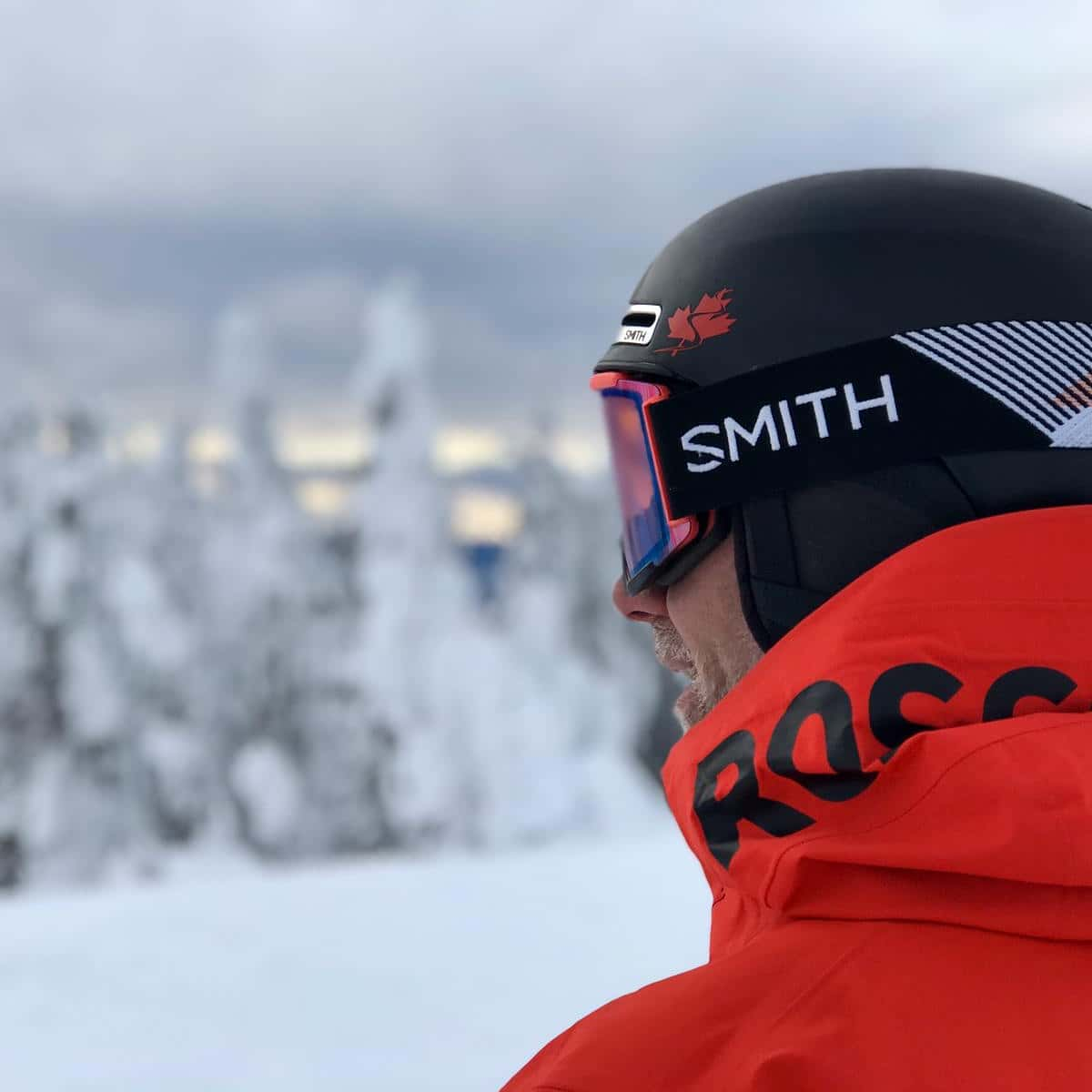 2020 Smith Maze Adult Helmet