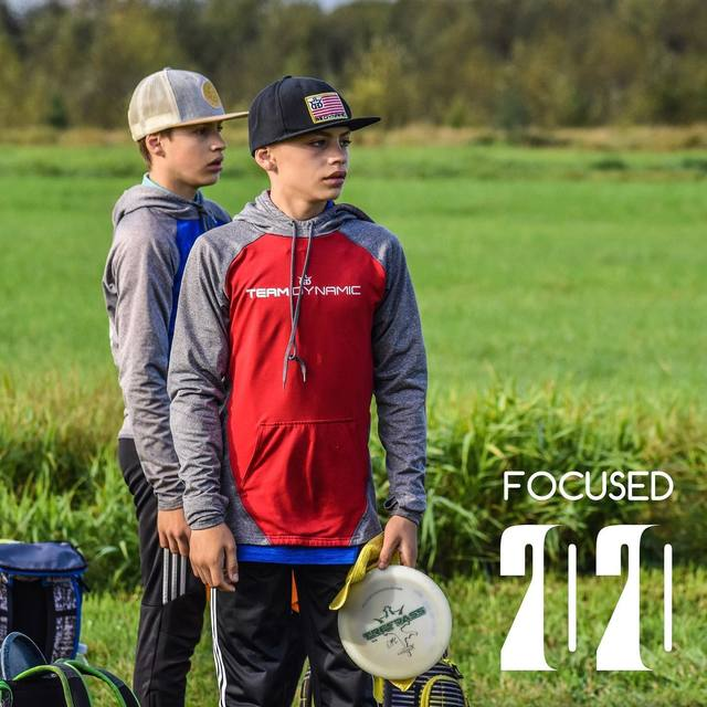 Tyler and Carter are honored to announce that they will be representing dynamicdiscs for their third year!!! The Boys are looking forward to the opportunities that 2020 will bring while being part of #TeamDynamicDiscs, the best family in disc golf. .