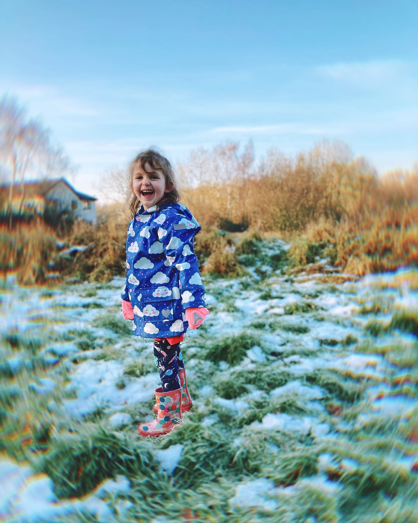 Hatley Printed Bundler Traje para nieve Beb/é-Ni/ñas