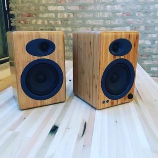 A5+ Speaker System — Audioengine