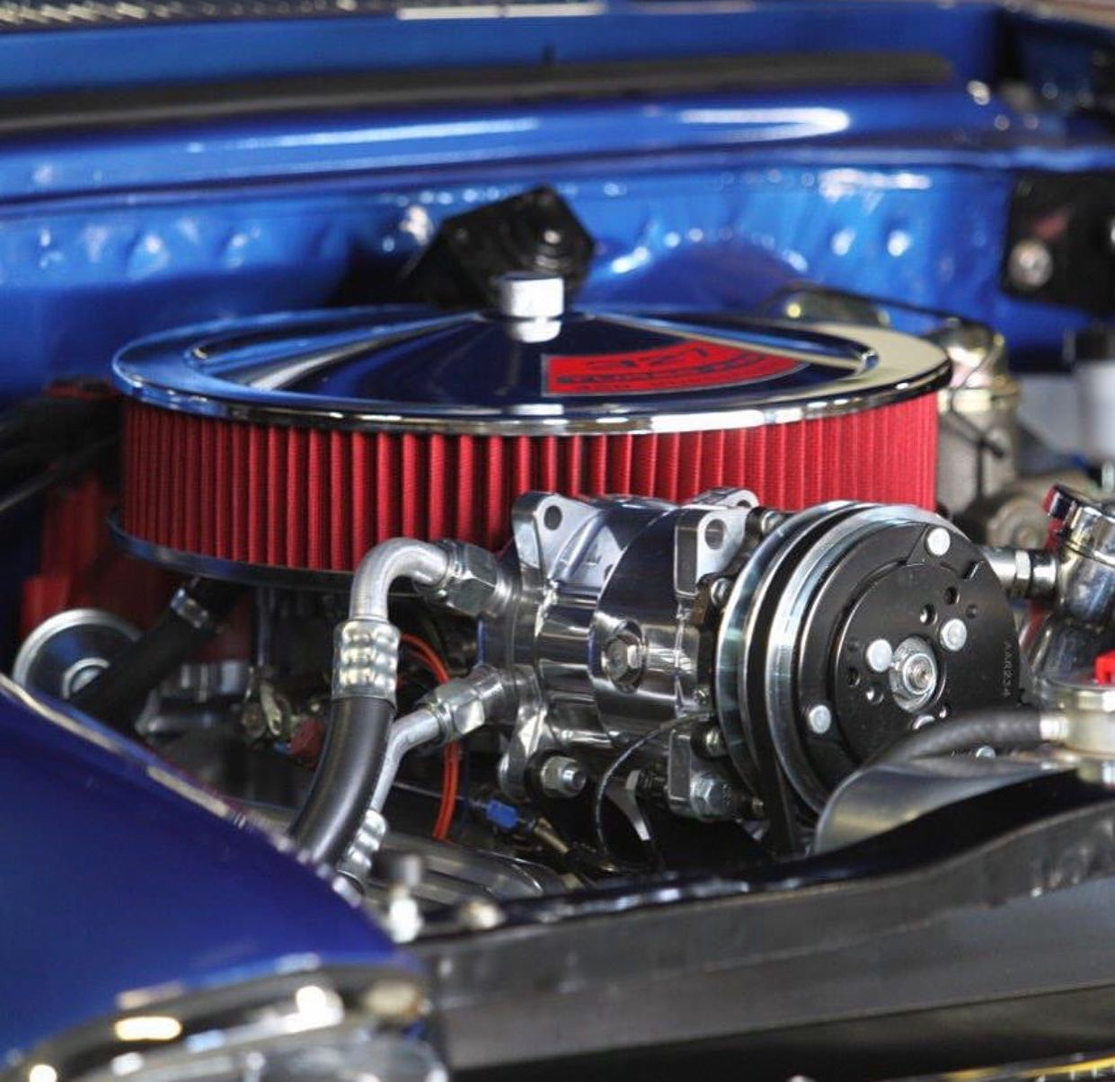 Spectre Air Filters, Cold Air Intakes & Performance Acccessories