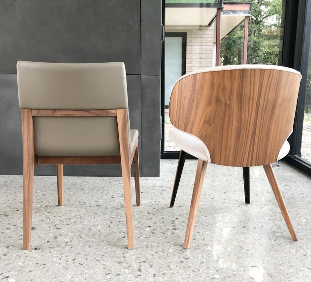 Super Modloft Enna Dining Chair Spiritservingveterans Wood Chair Design Ideas Spiritservingveteransorg