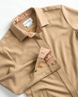 Coming Soon: Fusion Overshirt Overshirt, jacket, all-day staple. Broken-in comfort, right out of the box. Limited quantity available - reserve your spot in line. http://bitly.ws/a3AA . . . . #fusion #overshirt #fall #fallfavorites #warmth #comfort #soft #m...