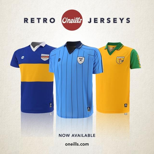 The Choice Of Champions O Neills International Sportswear