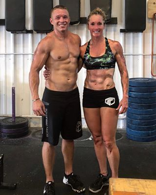 BornPrimitive - Patriot Inspired Workout Clothing for Men & Women