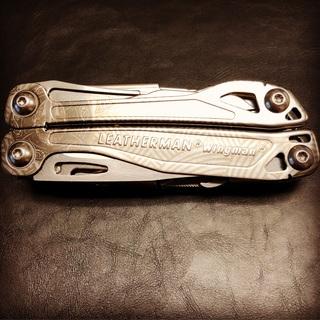 Wingman Multi-Tool | Leatherman