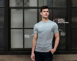 The summer days are only getting hotter - keep your cool with clothing engineered at the fiber level to stretch, breathe, and wick moisture for all-season comfort. . . . . #summertested #summerstyles #womenswear #menswear #scientificallybetter #smartcomfor...