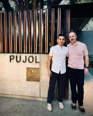 Started off the long weekend birthday trip with a visit to pujolrestaurant - the food and the space are spectacular - just as good as last year. The service however was a miss; it was rushed and incredibly abrupt. However, we were with great company that m...