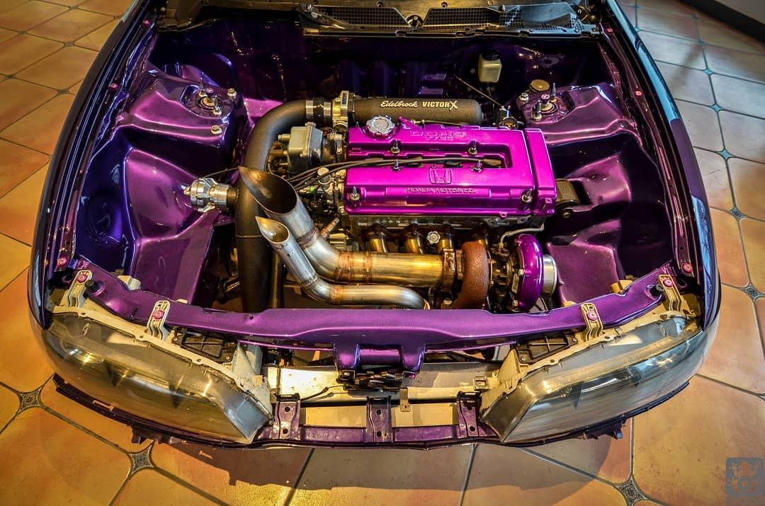 Chase Bays Brake Booster Eliminator - Honda   Nissan   Mazda   Mitsubishi    AE86