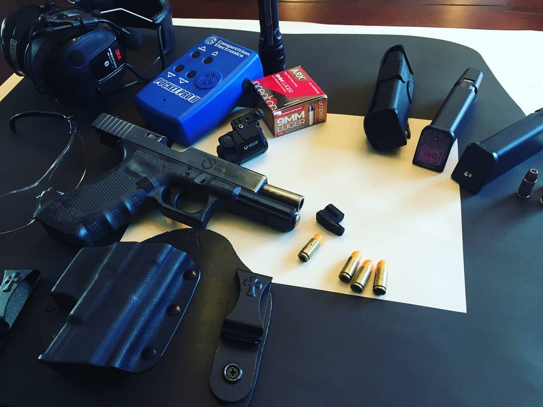 CrossBreed Holsters®: Concealed Carry Holsters | IWB and OWB