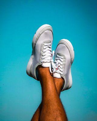 Larson Chaussures Adaptées À La Baignade NavyDark