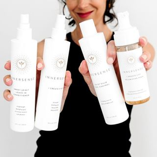 Innersense Organic Beauty: Organic Hair Care + Clean Beauty Products