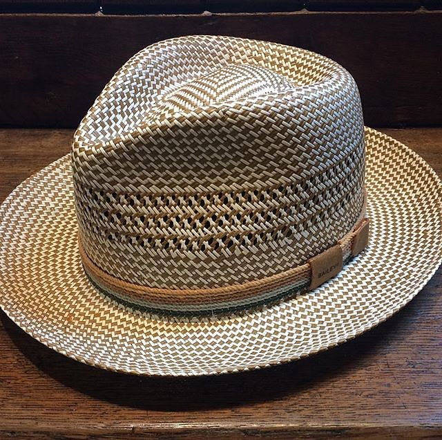 """ca4aa0dde09777 The Rudi fedora is crafted from Shantung Straw; a high performance paper  rolled into a. """""""