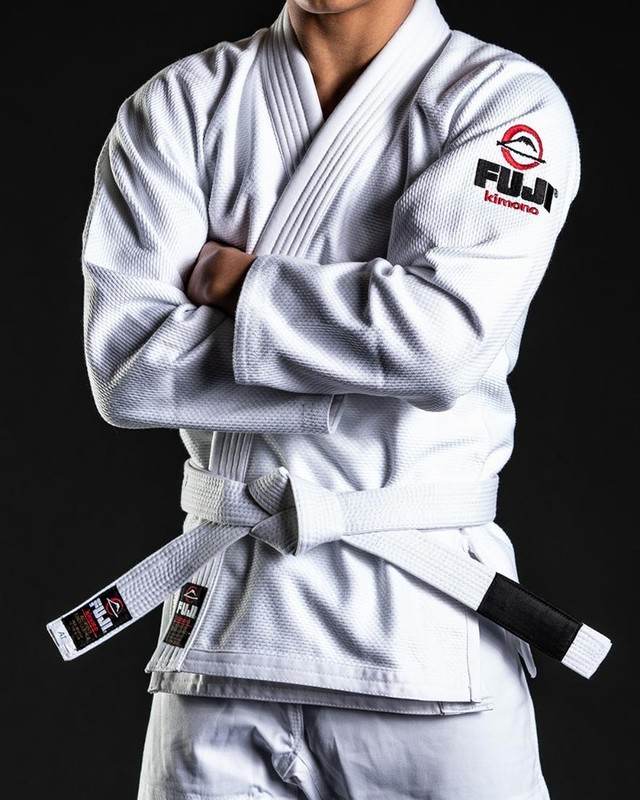 Custom Martial Arts Uniforms Uk