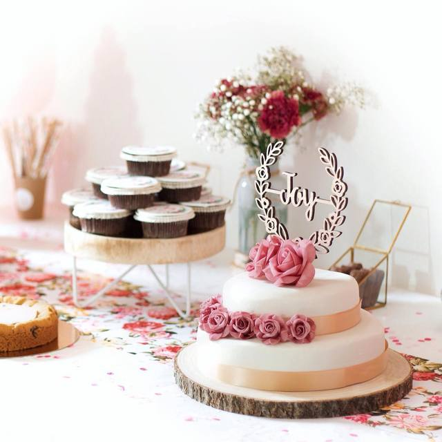 Commander Un Gâteau à étages Votregateaufr