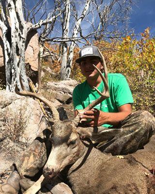 Hunter Series Pant   King's Camo