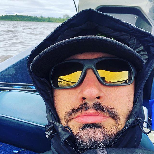 Smith Rebound ChroamPop Polarized Sunglasses Matte Black Smith Optics